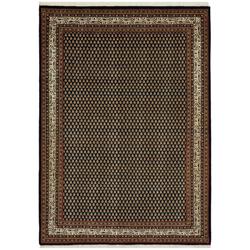 Teppich Nargis Mir dunkelblau (BL 200x250 cm)