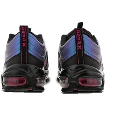 Nike Wmns Air Max 97 RF black blue black, 40