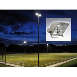 Halogen-Metalldampflampe