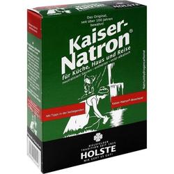 KAISER NATRON BTL
