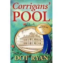 Corrigans' Pool als Taschenbuch von Dot Ryan