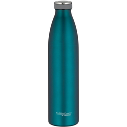 THERMOS Thermoflasche Thermo Cafe blau 1000 ml