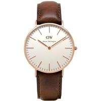 Daniel Wellington Classic St. Mawes DW00100035