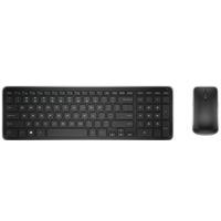 Dell KM714 Wireless Keyboard DE Set schwarz (580-18380)