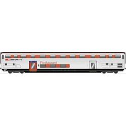 Roco 74497 Doppelstock-Restaurantwagen, SBB Restaurantwagen