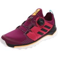 adidas Terrex Agravic Boa Damen Traillaufschuhe-Mehrfarbig-6