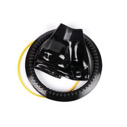Si-Tech Quick Neck Set mit Silflex Halsmanschette - Standard