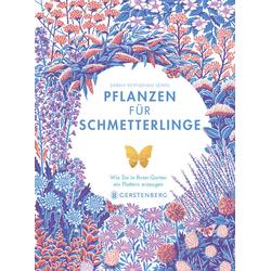 Pflanzen für Schmetterlinge als Buch von Jane Moore