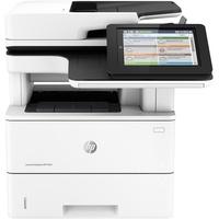HP LaserJet MFP-M527dn