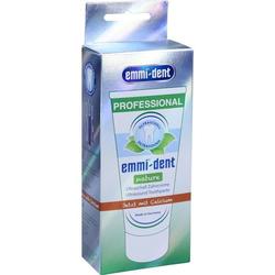 Emmi-Dent Zahncreme nature