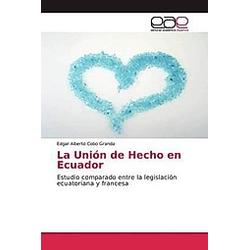 La Unión de Hecho en Ecuador