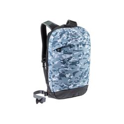 Osprey Daypack Transporter Panel Loader grau