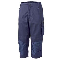 Workwear 3/4 Bundhose CORDURA® - (navy/navy)