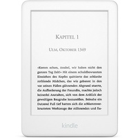 Amazon Kindle (2019) 4GB Wi-Fi weiß