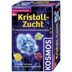 Kosmos Mitbring-Experimente Kristall-Zucht 659028 Experimentierkasten ab 10 Jahre