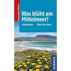 Was blüht am Mittelmeer? - Tiere, Pflanzen und Garten