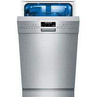 Siemens SR456S00PE iQ500 speedMatic45