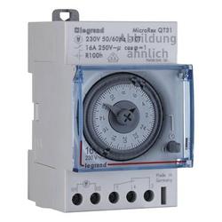 Legrand 412820 Zeitschaltuhr analog 9V