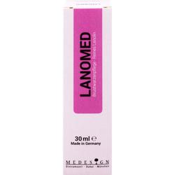 LANOMED 100% reines Lanolin 30 ml