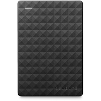 Seagate Expansion Portable 2 TB USB 3.0 schwarz (STEA2000400)