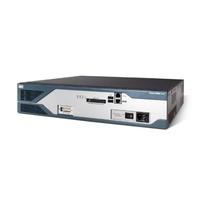 Cisco 2821 Voice Bundle (CISCO2821-V/K9)