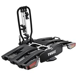 Thule EasyFold XT 3 13pin - Fahrradträger Anhängerkupplung Black