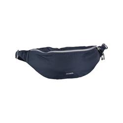 Pacsafe Gürteltasche Stylesafe Anti-Theft Sling Pack blau