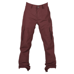 BONFIRE - Tactical Pant (MAR) Größe: L