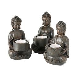 BOLTZE Teelichthalter 6er-Set Teelichthalter