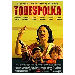 Todespolka - DVD  Filme