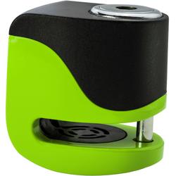 Kovix KS6 Bremsscheibenschloss, grün