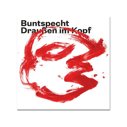 Buntspecht - Draussen Im Kopf (CD)