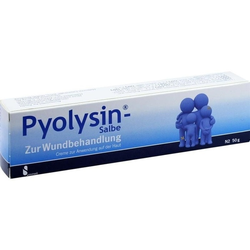 Pyolysin-Salbe