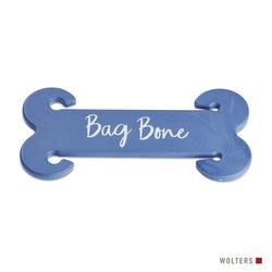 Wolters Bag Bone blau