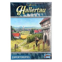 Lookout-Games Spiel, Lookout-Games Hallertau (deutsch)