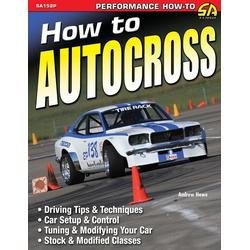 How to Autocross als Buch von Andrew Howe