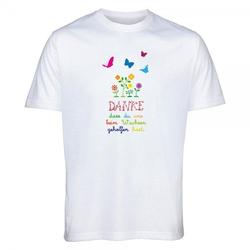T- Shirt für Erzieher/in