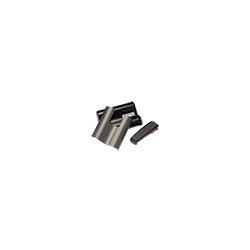 MINIMED 640G Motiv Klebefolie schwarz 1 St
