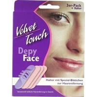 Jovita Pharma Velvet Touch Depy Face 3 St.
