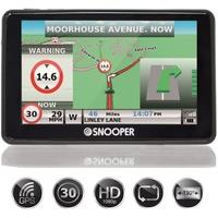 Snooper Truckmate Pro SC5900 DVR EU