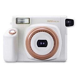 Fujifilm Instant Kamera instax wide 300 Braun
