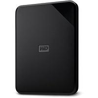 SE 500GB USB 3.0 schwarz (WDBEPK5000ABK-WESN)