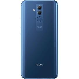 Huawei Mate 20 lite 4 GB RAM 64 GB blau