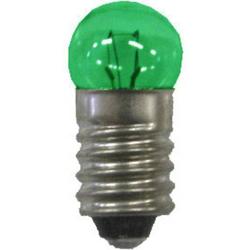 BELI-BECO 5019E Kugellampe, Fahrradlampe 3.50V 0.70W Klar 1St.