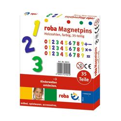 roba® Magnet Magnetzahlen (35-St)