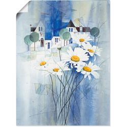 Wandbild »Gartenkräuter I«, Bilder, 48545037-0 weiß 45x60 cm weiß
