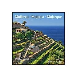 Mallorca / Majorca / Majorque 2021