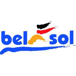 Untergestell für Rolltisch Bel Sol large