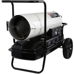ROWI Öl-Heizgebläse HOH 36000/1 FT Pro, 36 kW weiß