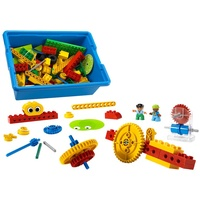 Lego Education Frühe Technik Set (9656)